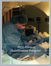 PICC Clinical Qualification Program Pre-requisites: Complete a qualified PICC Resource or PICC Excellence PICC education program. Choose Clinical Training from 4 up to 7 Days, $500.00/Day. Click Here for Application Forms Download or to Apply Now or Click here for PICC Clinical Page  Space is Limited, Apply Early. Payment Plan Available - Click Here for Details.